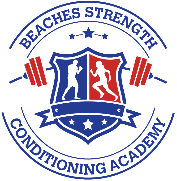 Beaches Strenth & Conditioning Academy