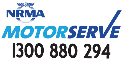 NRMA Motor Serve
